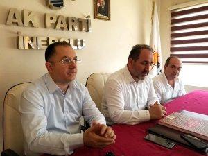 Gençlik ve Spor Bakanı Osman Aşkın Bak, Kastamonu'yu ziyaret edecek