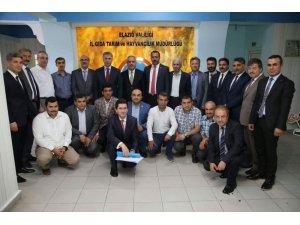Dast Bir ile Tarım Bakanlığı ortak rapor açıklaması