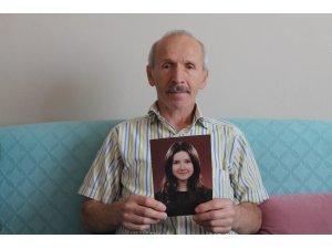 """Plazadan düşerek ölen Şule Çet'in babası: """"Kızımın intihar ettiğine inanmıyorum"""""""