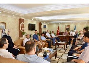 İlçe Milli Eğitim Müdürleri İstişare Toplantısı