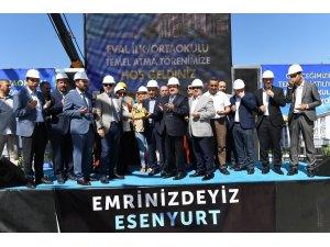 """Esenyurt Belediye Başkanı Alatepe'den CHP'nin Cumhurbaşkanı adayı Muharrem İnce'ye Sert Cevap: """"Senin çapın yetmez"""""""