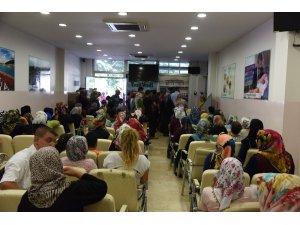 Şahinbey Belediyesi çifte bayram sevinciattı