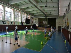Büyükşehir'in yaz spor okulları kayıtları başladı