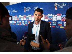 İspanya'yı Fernando Hierro çalıştıracak