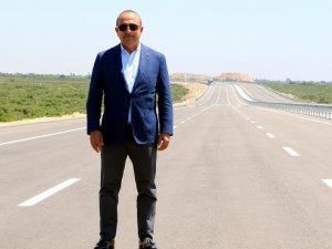 """Bakan Çavuşoğlu: """"Almanya, Adil Öksüz'le ilgili arama kararı çıkarttı"""""""