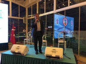 ESAV Ankara'daki Erzurumluları iftarda buluşturdu