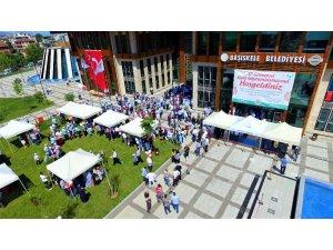 Başiskele Belediyesi, bayramda vatandaşları bir araya getirecek
