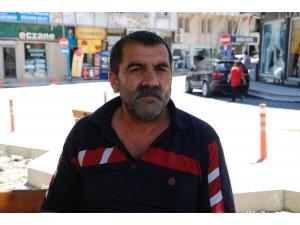 Şehit babası, PKK yanlısı partilere destek veren siyasileri eleştirdi