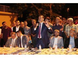 """Bakan Tüfenkci: """"Türkiye güçlü bir büyümeyi yakaladı"""""""