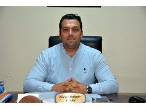 Aliağa Belediye Zabıtası'ndan dilenci uygulaması