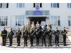 Jandarma teşkilatının 179. yılı