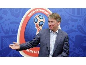 Rusya Dünya Kupası'na yarım milyar dolar harcadı