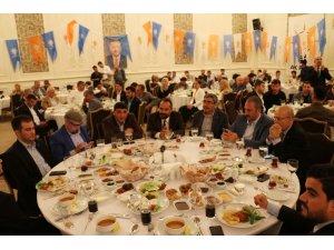 """Başbakan Yardımcısı Şimşek'ten muhalefete """"Kanal İstanbul"""" tepkisi"""