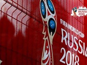 Dünya Kupası'nda günün maçları tamamlandı