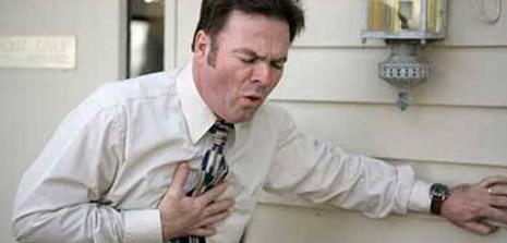Kalp krizinde ilk müdahale