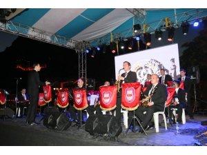 TÜRKAY'dan Amasya'da konser