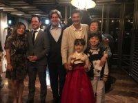 Güney Kore'de 'Ayla' rüzgarı gala ile başladı