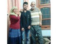 Pompalı tüfekle öldürülen aile bireyleri yan yana defnedilecek