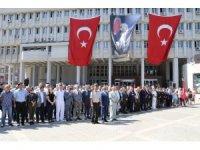 Zonguldak'ın Düşman İşgalinden Kurtuluşunun 97 yılı kutlandı