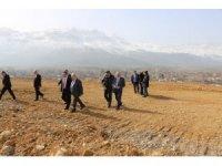 NEÜ Seydişehir Sağlık Bilimleri Fakültesi yapım ve bağışlama protokolü yapıldı