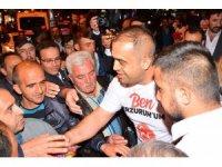 MHP'li Adem Yurdigül gönüllerde taht kuruyor, ezberleri bozuyor