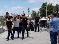 Hatay'da silahlı çatışma: 2 yaralı