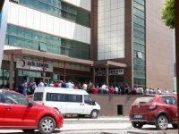 Kars'ta trafik kazası: 1 ölü, 4 yaralı