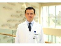 """Doç. Dr. Yalçınkaya: """"Ani başlayan kemik ağrısı metastazın ilk bulgusu olabilir"""""""