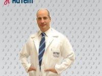 Ortopedi ve Travmatoloji Uzmanı Op.Dr. Seydi Demir Hatem Hastanesi'nde