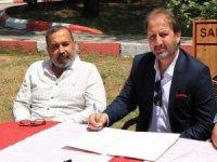 Samsunspor'da Taner Taşkın dönemi
