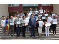Eskişehir okullarından büyük başarı