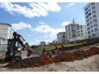 Doğu Karadeniz'in en büyük mahallesi doğalgaza kavuşuyor