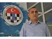 6. Uluslararası Altın Kayısı Satranç Turnuvası'na yoğun katılım bekleniyor