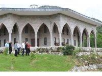 Gülköşk, Isparta Gökçay'da hizmete açılıyor