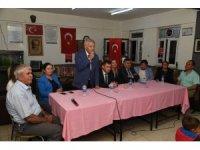 MHP'li Günaydın, 'Ülkenin bekası için' Cumhur İttifakı'na oy istedi