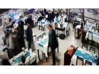 CHP'li İnce'ye dayak davasında güvenlik kamerası görüntüleri konuşuldu