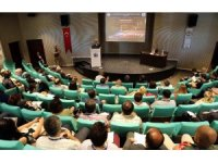 GAÜN' de 3. Uluslararası mesleki ve teknik bilimler kongresi