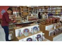 Samsun'da İşyurtları Ürün ve El Sanatları Fuarı açılacak