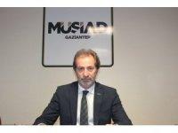 MÜSİAD Başkanı Mehmet Çelenk: