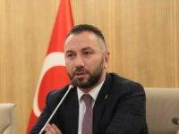AK Parti'li başkandan çağrı