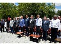Bünyan Güllüce 13 No'lu Aile Hekimliği açıldı