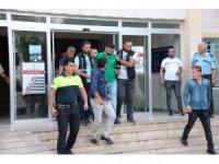 Bodrum'daki silahlı saldırıyı düzenleyen zanlılardan şok ifade