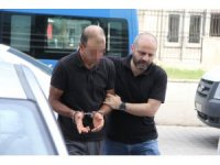 Uyuşturucu ticaretinden hapis cezası bulunan şahıs tutuklandı