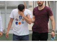 Samsun'da 1 kişi uyuşturucu ticaretinden tutuklandı