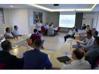 Kdz. Ereğli TSO, stratejik plan çalıştayı düzenledi