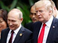 Trump: Putin ile Temmuzda görüşmeyi düşünüyorum
