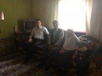 91 yaşında Ummuhan Özbay: İlacımız, doktorumuz ayağımıza geliyor