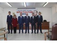 Başkan Ali Çetinbaş: Vakit daha da büyüme vakti