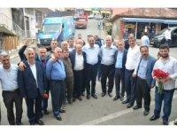 Trabzon AK Parti Milletvekili Balta dur durak bilmiyor