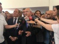 Kılıçdaroğlu: Türkiye'nin büyük değişime ihtiyacı var